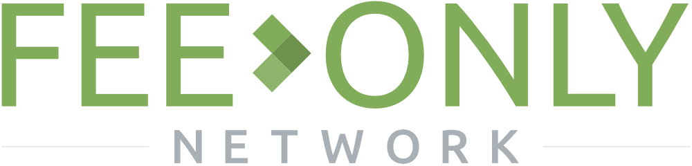 Fee Only Network Logo